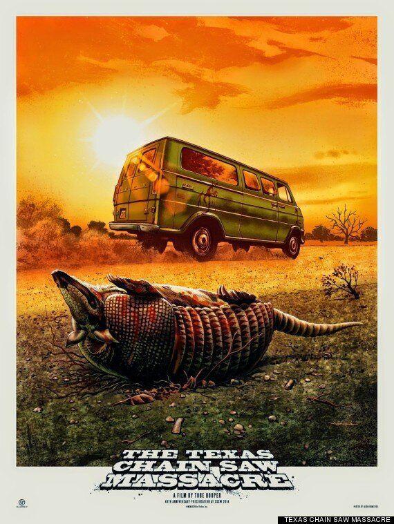 영화 '텍사스 전기톱 살인마'의 토브 후퍼가 세상을