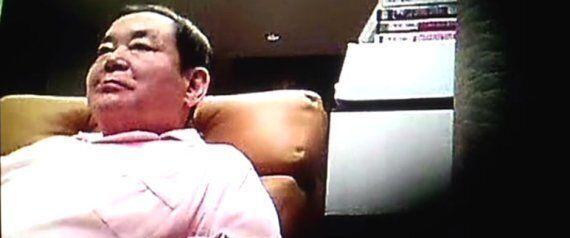 '이건희 동영상' 혐의의 4인이 실형을