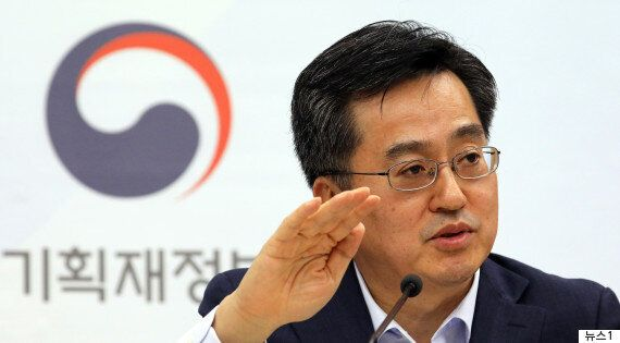 김동연의 '파란사다리'와 이낙연의 '100원