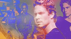 How Paul Walker Cracked Open The '90s 'Golden Boy'