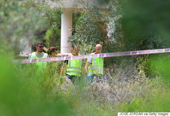 스페인 테러 용의자 자택에서 폭발물이 다량