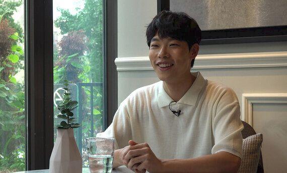 [인터뷰] 배우 류준열