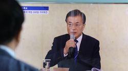 문 대통령이 설명한 일본 문제에 대한 정부의