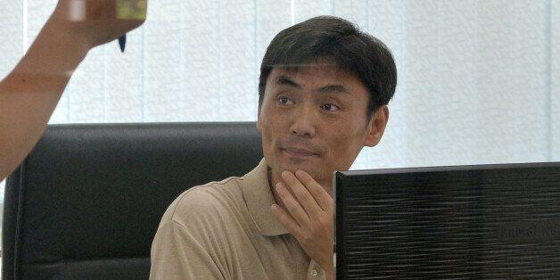 박성진 중소벤처기업부 장관 후보자가 지명소감을 밝혔다