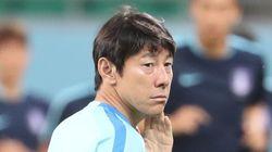 한국팀의 월드컵 본선진출이 가능한 '경우의