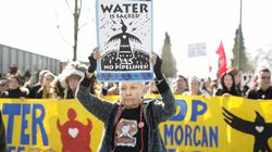 Federal Court Approves 6 Legal Challenges Against Trans Mountain