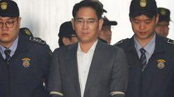 이재용 선고를 하루 전, 특검과 삼성이 밝힌