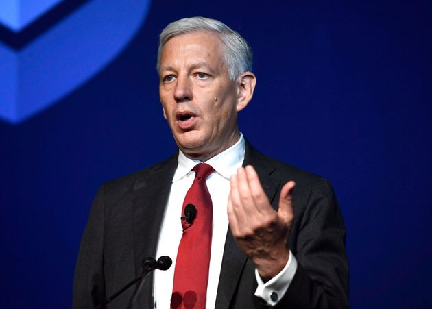 DominicBarton, chair of the Minister of Finance's Advisory Council on Economic Growth and managing partner...