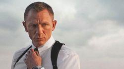 다니엘 크레이그가 '007' 복귀를