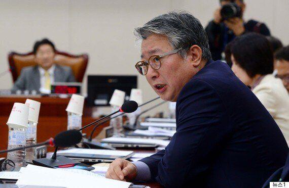 여당 의원들이 이유정 헌법재판관 후보자의 '정치적 편향성'을 문제 삼는 야당 의원들에