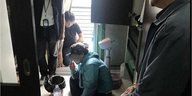 태국 여성 강제 성매매 알선 한국남성이 '인신매매' 혐의로 방콕에서