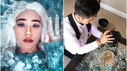 Ενας φωτογράφος αποκαλύπτει την γυμνή αλήθεια των τέλειων φωτογραφιών του