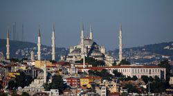 터키가 IS의 새 은신처로 떠오르는