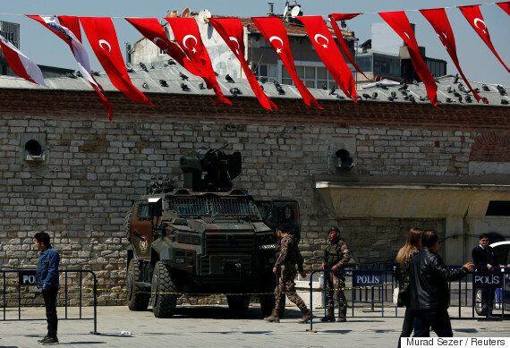 터키가 '이슬람국가(IS)'의 새로운 은신처로 떠오르고