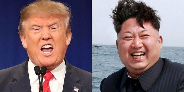 북한이 트럼프의 트위터 습관에 일침을