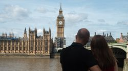 런던의 상징 '빅벤'이 오늘부터 4년간