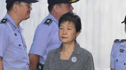 이 부회장 유죄로 박 전 대통령은 이미 10년형 이상이 결정 났는지도