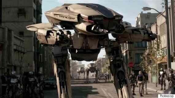 일론 머스크 등 과학자 116명이 '킬러 로봇' 제작을 금지하라고 유엔에