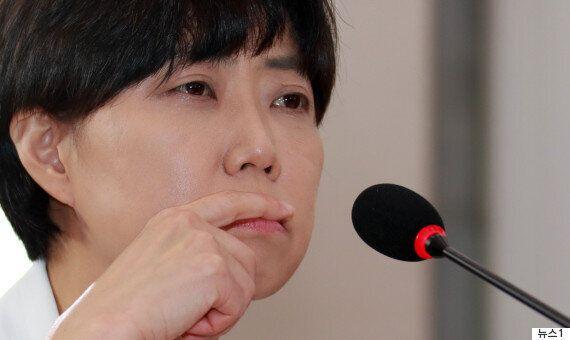 이유정 헌법재판관 후보자가 '동성애'와 '동성결혼'에 대해 밝힌