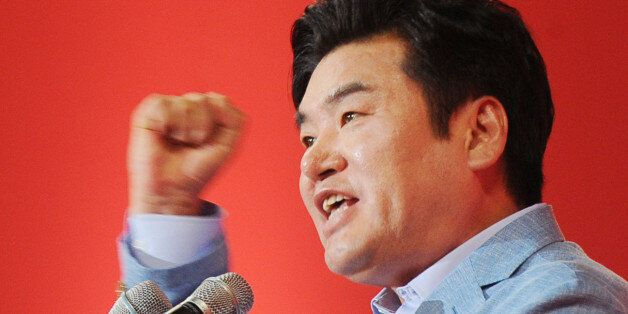북한 6차핵실험 이후 자유한국당에서 또 '독자 핵무장' 주장이 나오기