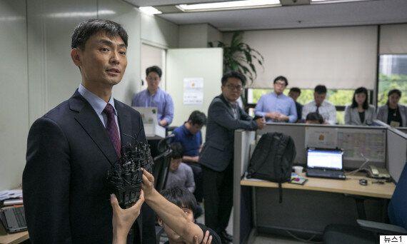 박성진 후보자가 밝혔던 건국 시점과 박정희 대통령에 대한