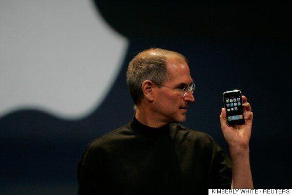 애플이 1995년에 그려봤던 미래의 '아이폰'은 어떤