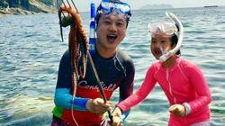 '불법 어획 논란'에 박문성이 보인