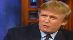 북한 다루는 법을 큰소리치는 트럼프의 1999년