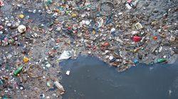 텍사스보다 50%나 더 큰 쓰레기 더미가 남태평양에서