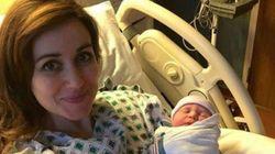출산 임박한 산부인과 의사가 다른 임산부의 아이를