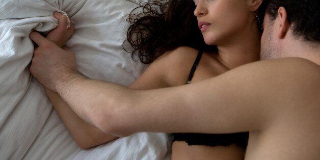 20살 전후의 남녀 대부분이 섹스에 관한 '말 못할 고통'을