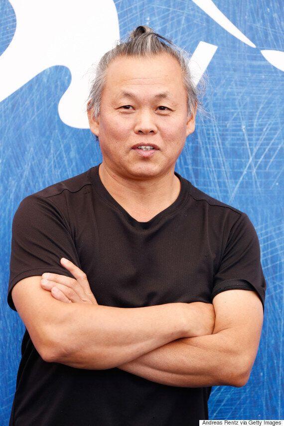 영화감독 김기덕씨, 폭행 등 혐의로
