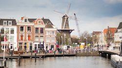 네덜란드서 20대 한인 남성이 숨진 채