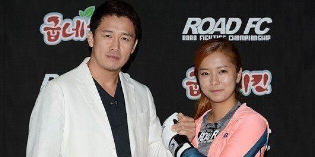 송가연이 제기한 6건의 고소가 모두 무혐의 처분을