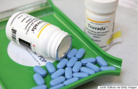 세계보건기구(WHO)가 '트루바다'를 세계 최초 HIV 예방약으로