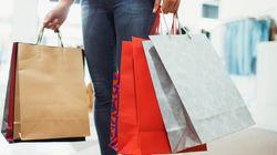 쇼핑중독이 실제로