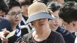 박찬주 육군 대장 부인이 군 검찰 소환되며 한
