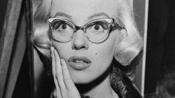 셀럽들이 사랑한 멋진 안경