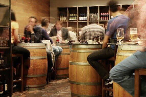 암기과목, 시험 전날 술 마시면 도움된다 (실험