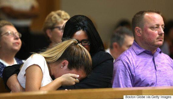 남자친구 자살 부추겼던 미국 여성에게 징역 15개월