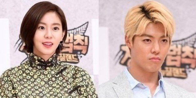 [공식입장 종합] 유이·강남