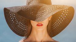 여름철 피부를 망치는 5가지