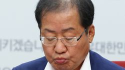 문무일 검찰총장의 '홍준표 패싱'이