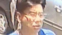 검찰이 방산비리 사건의 핵심인물인 손 전 차장의 사진을