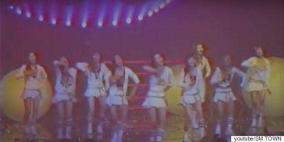 소녀시대 멤버들에게도 10년 전 '다시 만난 세계'는 '여성'과 '연대'의