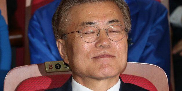 바른정당은 '대북전단 차단' 언급한 문재인 대통령에