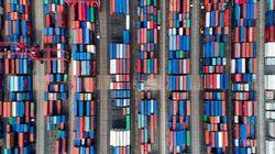 중국 '사드 보복'이 한국 수출에 미친 기록적