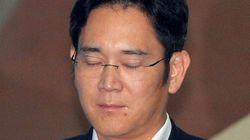특검, 이재용 삼성전자 부회장에 징역 12년