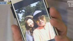 김흥국이 '아이돌학교' 입학한 딸에 대해 한