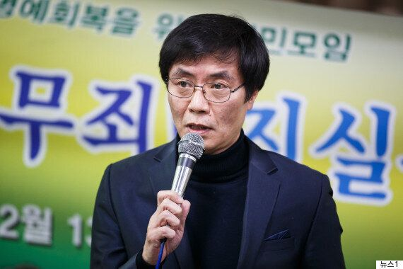 문무일 검찰총장이 인혁당·강기훈 유서대필·약촌오거리 사건 등 '과거사'에 대해 공식